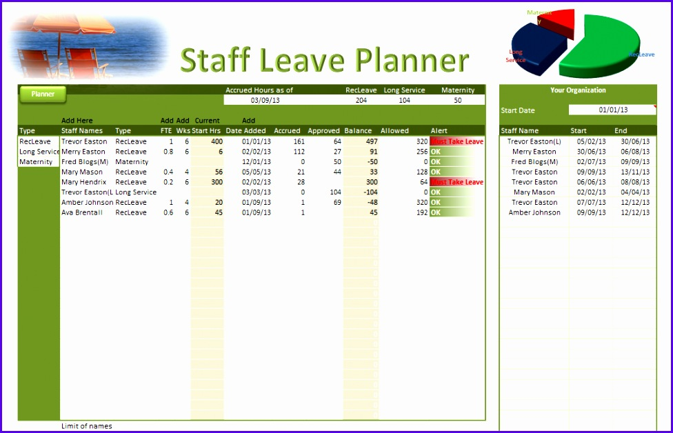 Calendar Planner Pc : Vacation calendar template excel exceltemplates