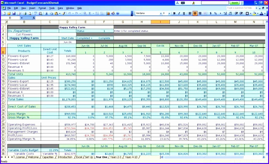 Excel Spreadsheet Templates For Expenses Excel Spreadsheet Project Management Excel Spreadsheet For Real Estate Agents Excel