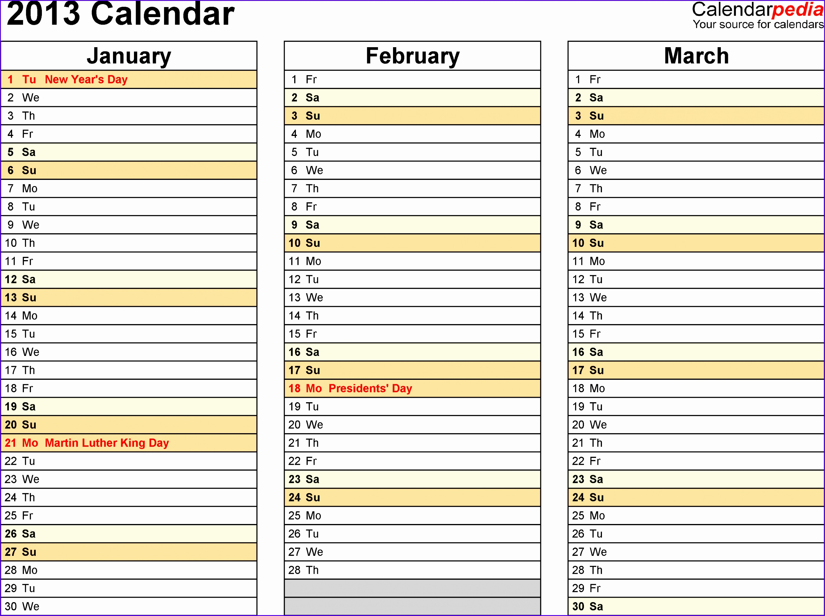 how to create a calendar in excel 2007