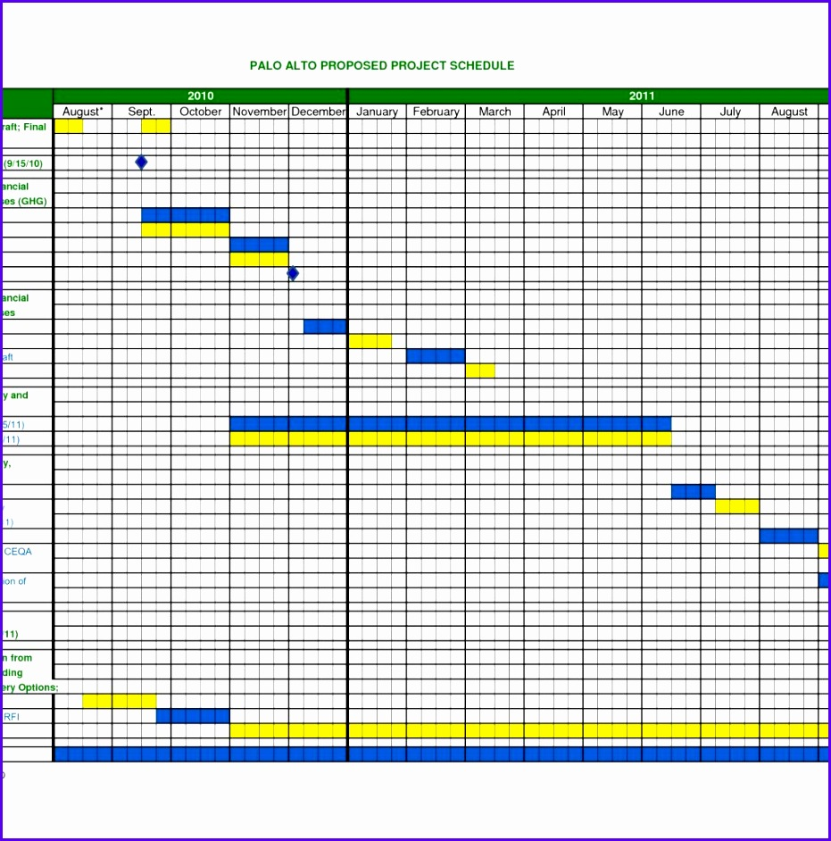5 gantt chart template for excel 2010 exceltemplates exceltemplates. Black Bedroom Furniture Sets. Home Design Ideas