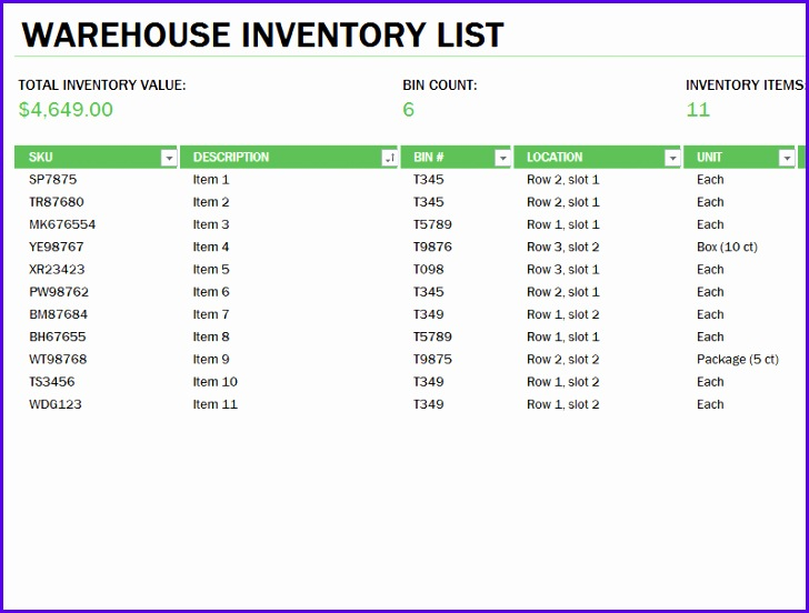 stock report template store inventory report template excel templates stock report template free excel inventory templates 728552