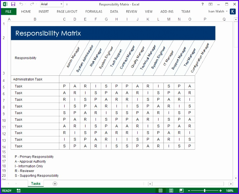 Plan your Daily Weekly and Monthly admin tasks 791643