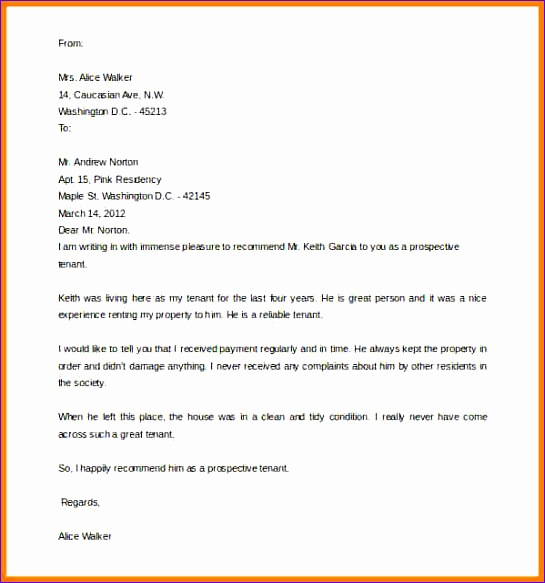 6 utility reference letter 545583