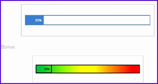 6 excel bar graph templates exceltemplates exceltemplates for Progress chart excel template