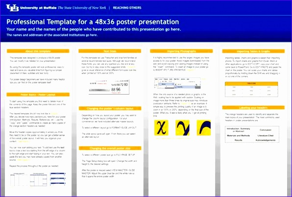 poster template 596402
