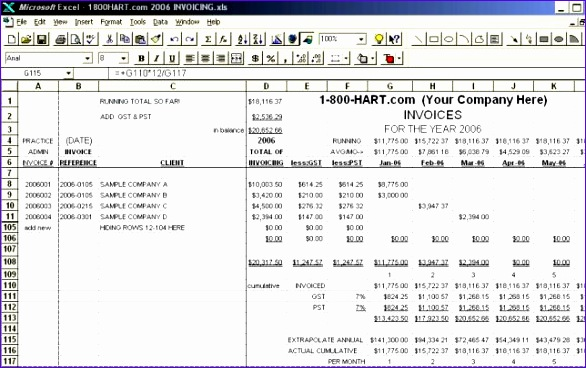 excel bookkeeping template 586368