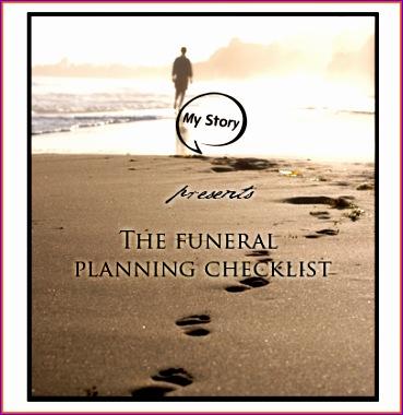 6 funeral planning checklist 369380