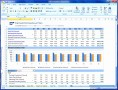 7 Excel Business Expense Template