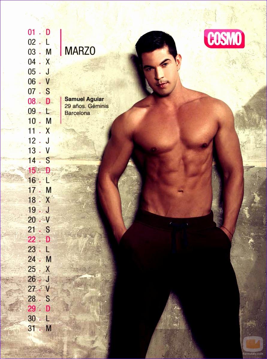 calendario h hombres 2015 8911201