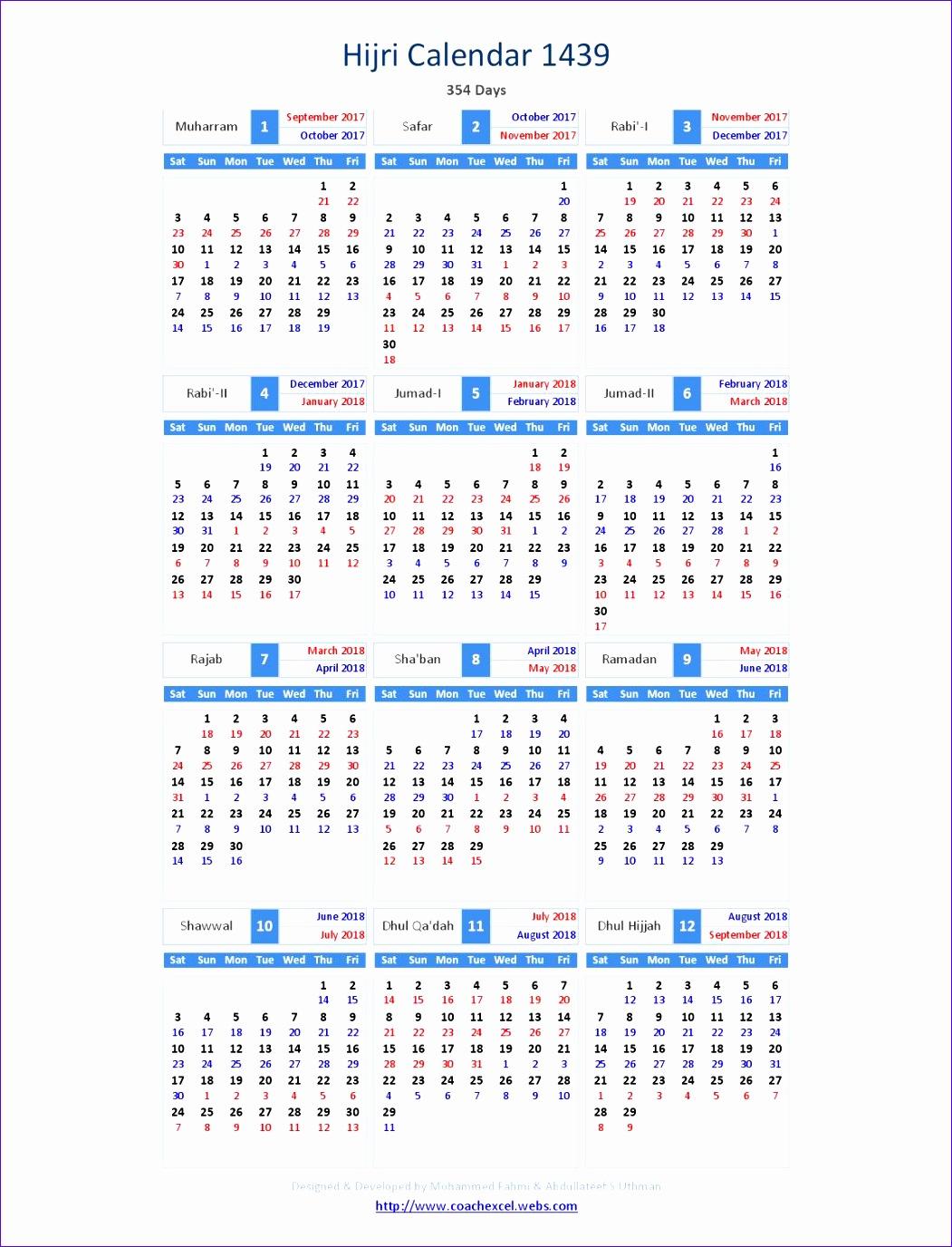 hijri calendar 2018 3935