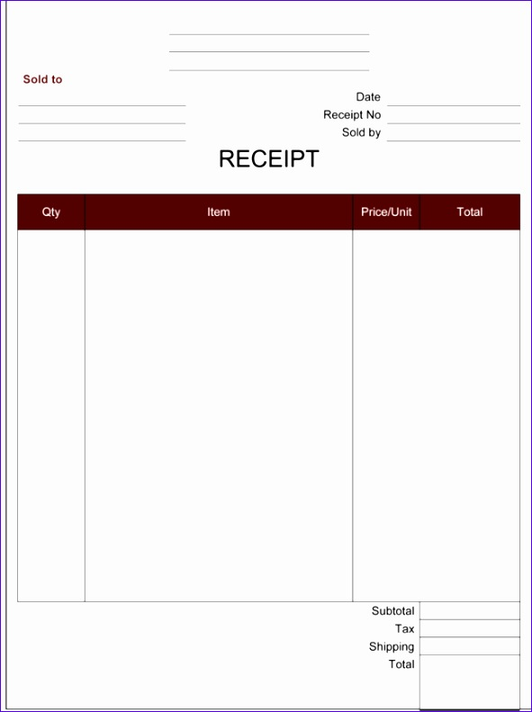 Excel Cash Receipt Template J0edh New Cash Receipt Template Doc Driverlayer Search Engine 650860