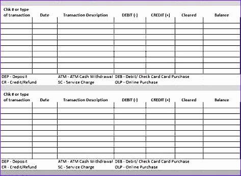 steps balance a checkbook 473346