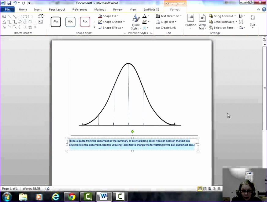 10 excel cpk template exceltemplates exceltemplates for Bell curve excel 2010 template