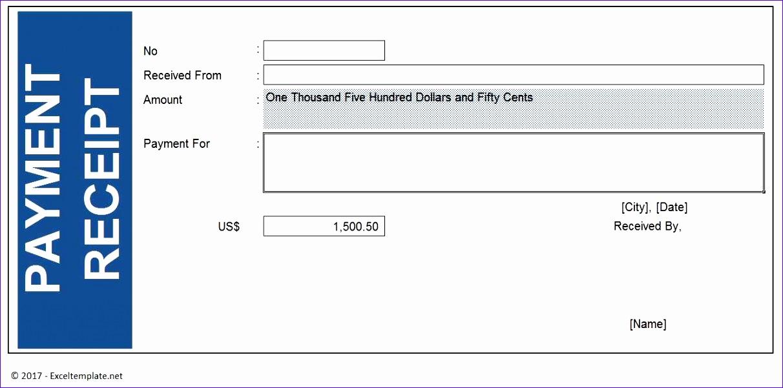 payment receipt 1212601