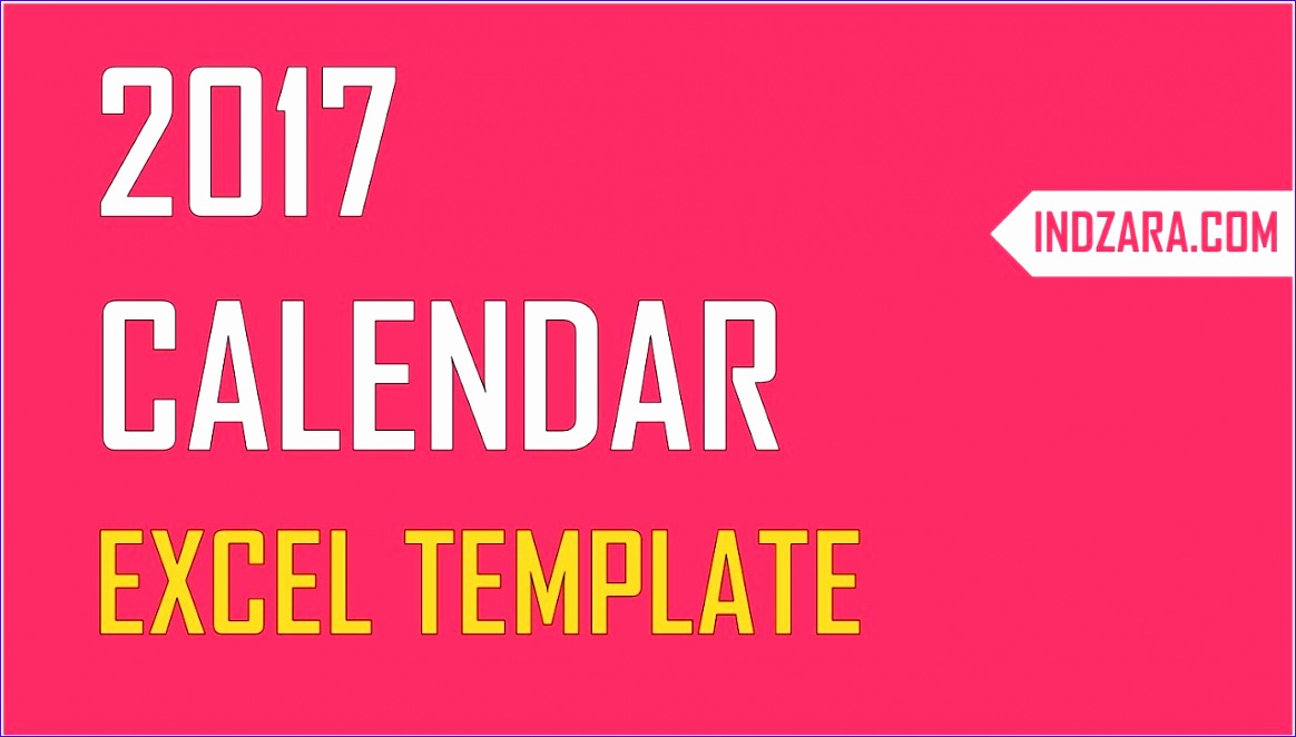 Excel Default Template Nqyss Fresh 2017 Excel Calendar Template How