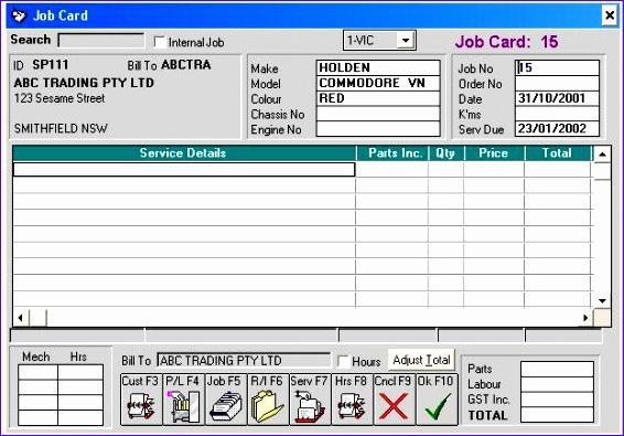 job card topic732 566395