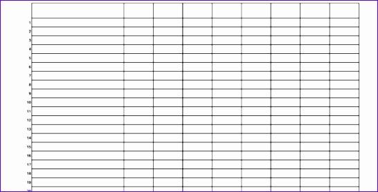 blank worksheet templates 546278