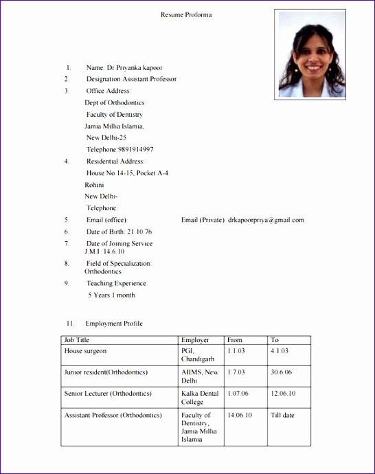 dentist resume templates free pdf samples examples 546690