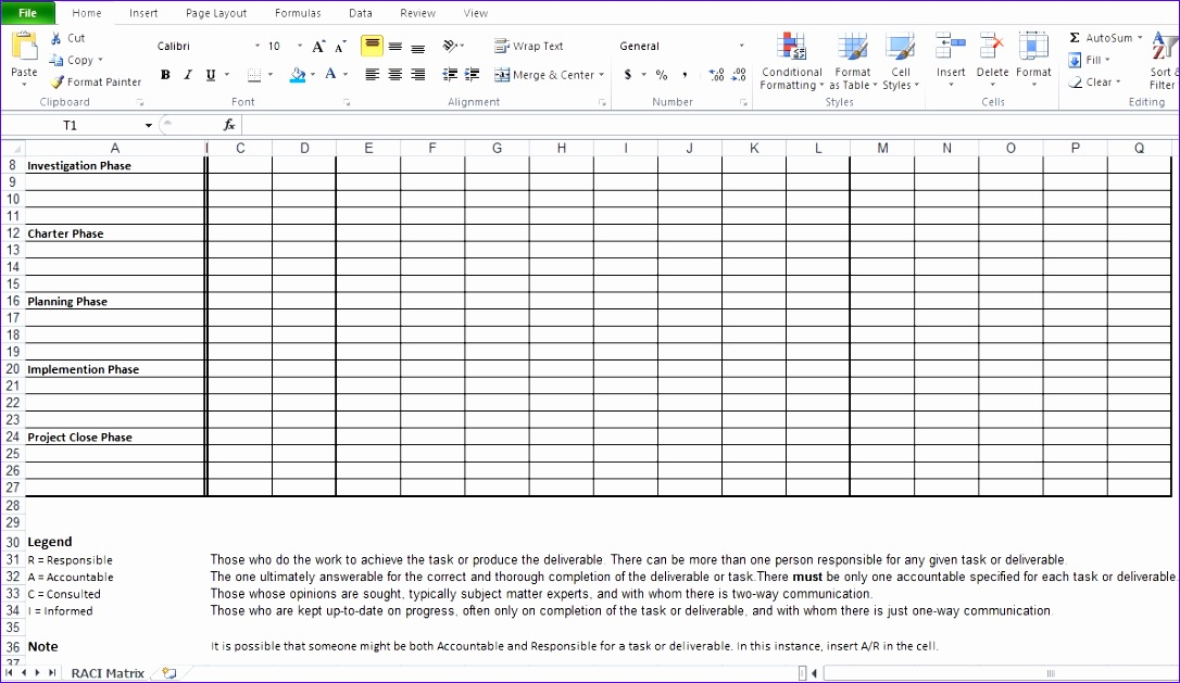 raci chart template xls - 10 excel expense template exceltemplates exceltemplates