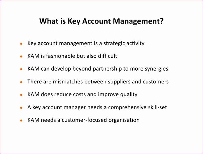 key account management 662502