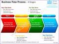 10 Excel Flowchart Template