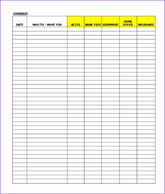 spreadsheet 532625