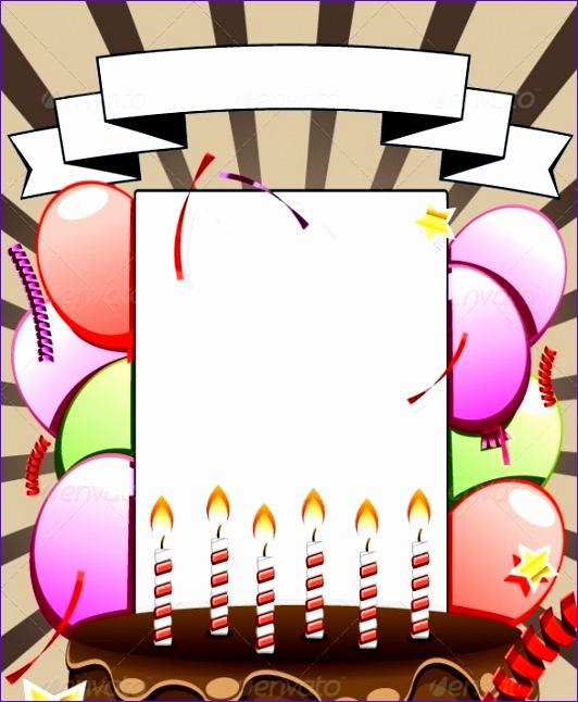blank birthday 532646
