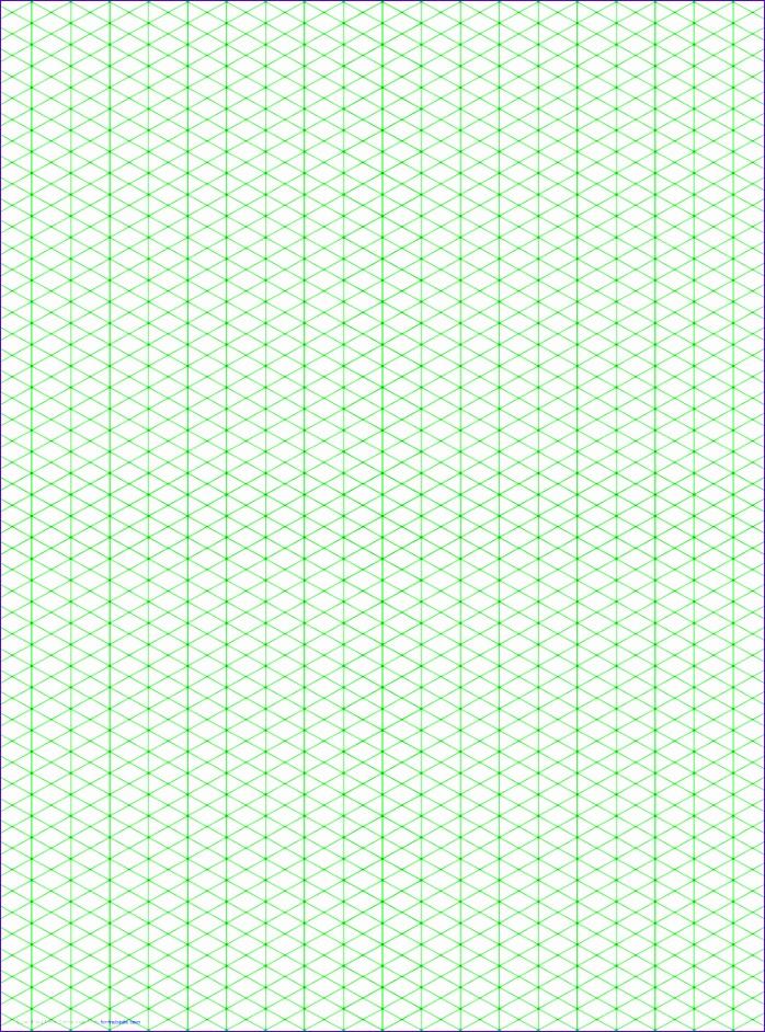 isometric paper 698942