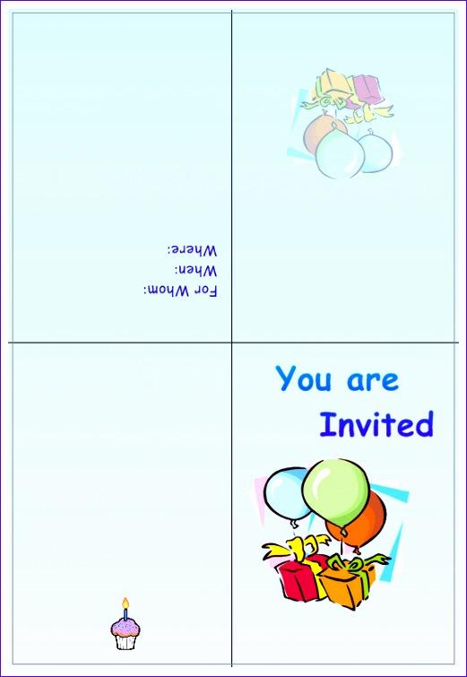 convites aniversario 521755