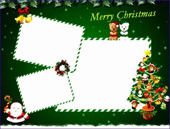 christmas card templates free 546414