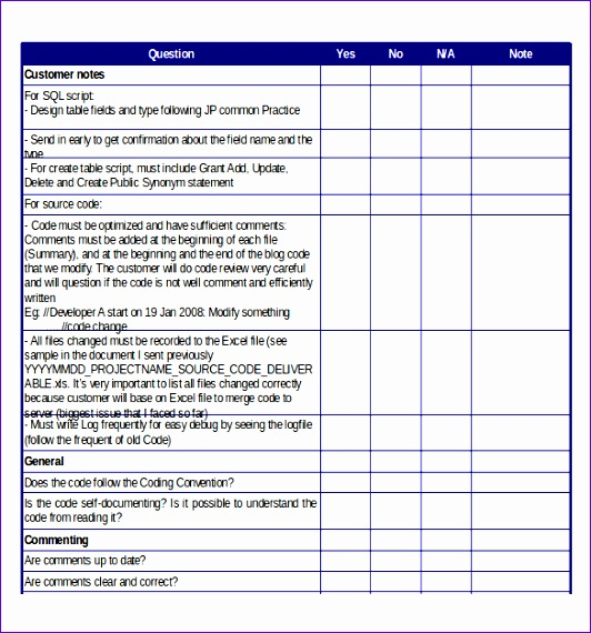9 excel list templates - exceltemplates