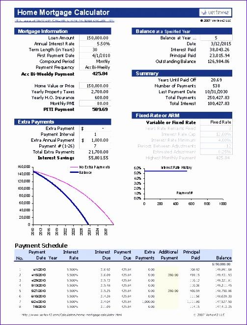 financial calculators 503660