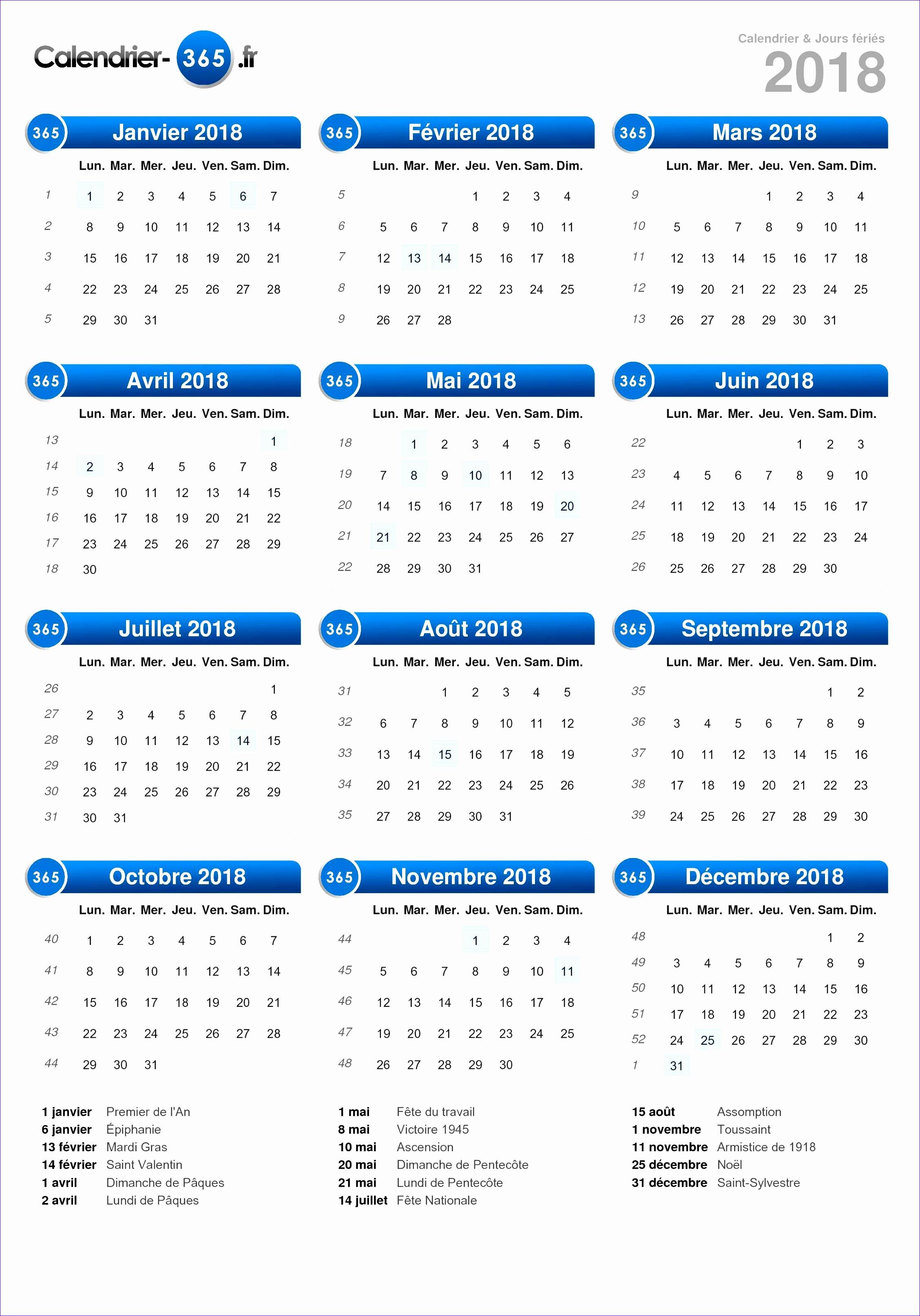 calendrier 2016 2017 2018 22563227