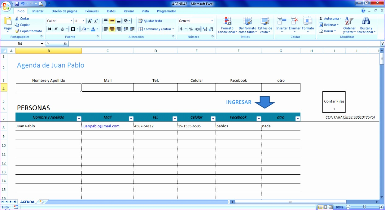 My Excel Pages  David McRitchie  MVPsorg