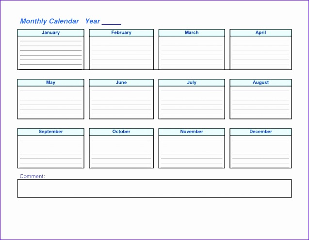 multiple month calendar template - old fashioned multi month calendar template photo