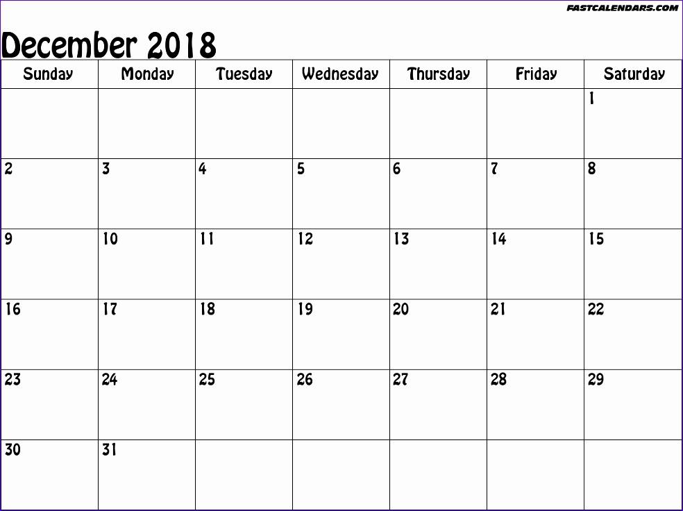 december 2018 calendar 1341 984736