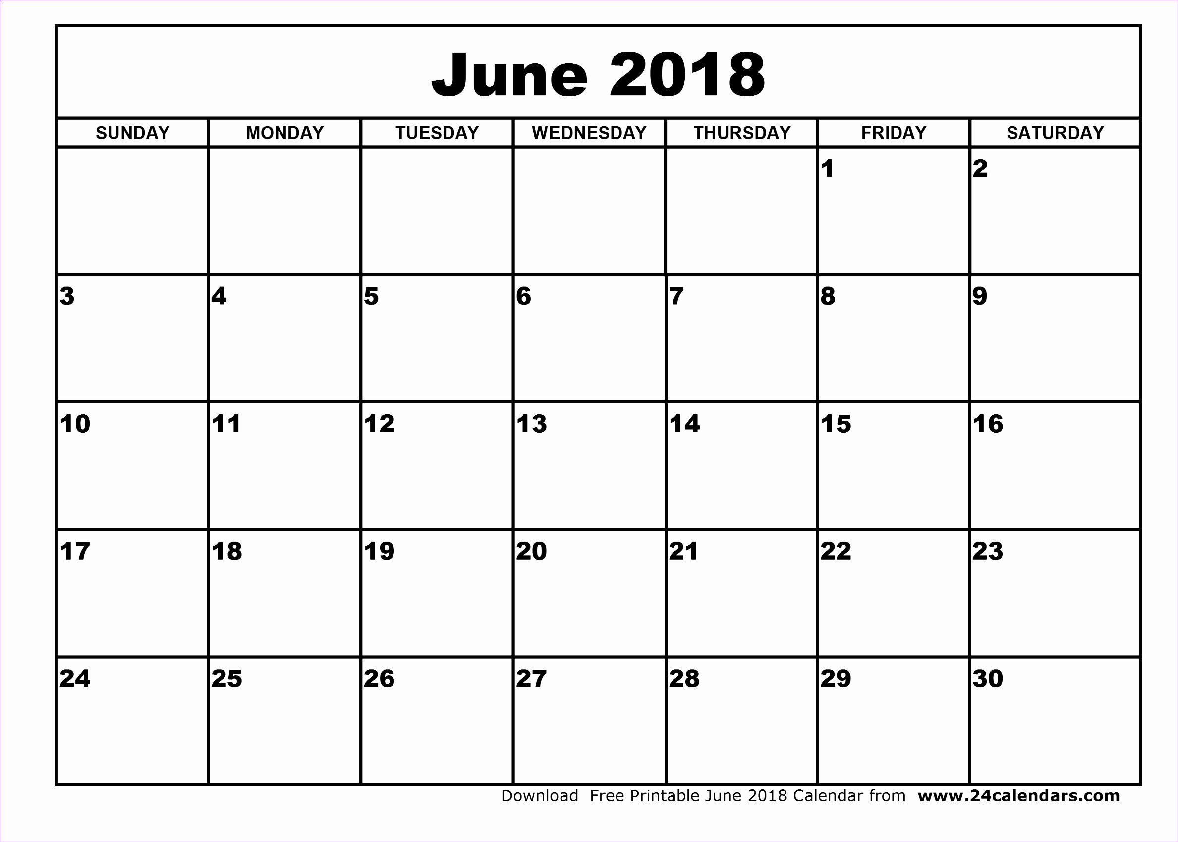 june 2018 calendar template 1718 23771699