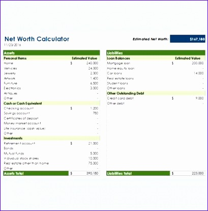 retirement savings calculator templates 409414