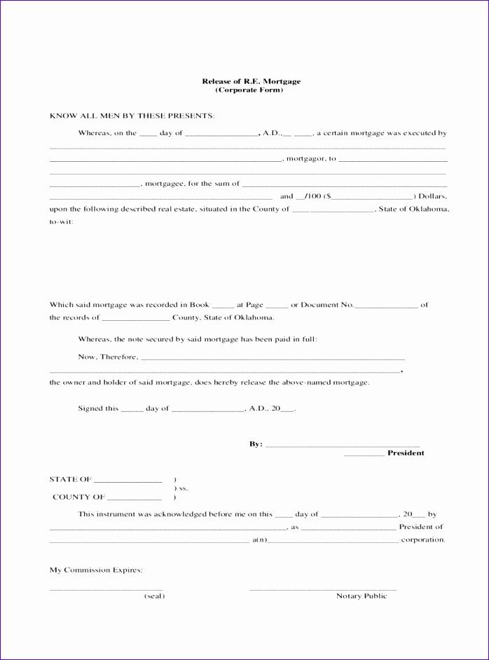 oklahoma satisfaction of mortgage form 698942
