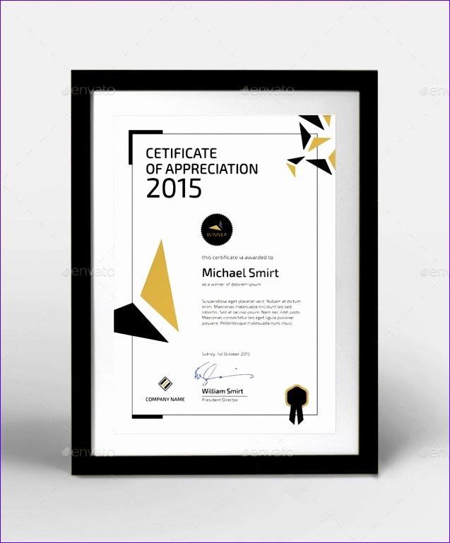 award certificate design inspiration 637769