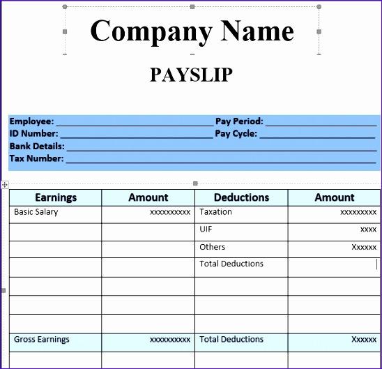 debit note template excel format 548529