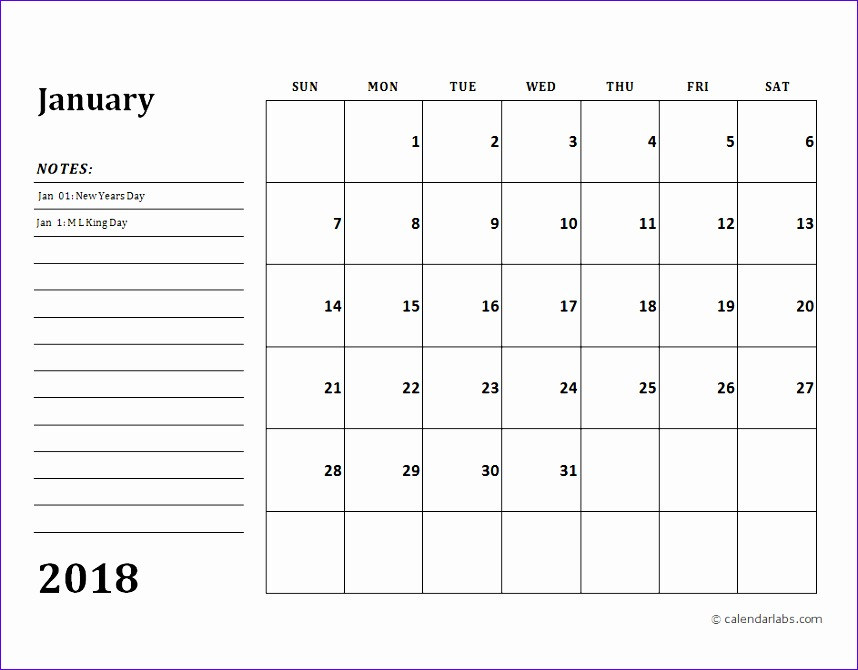 8 Excel Quarterly Calendar Template Exceltemplates Exceltemplates