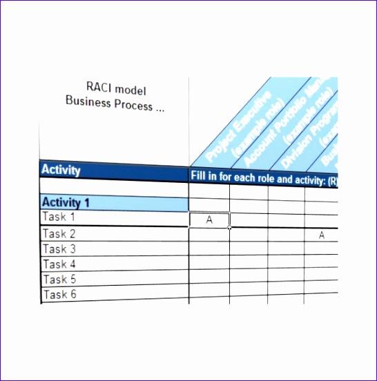 post raci chart template example 546552