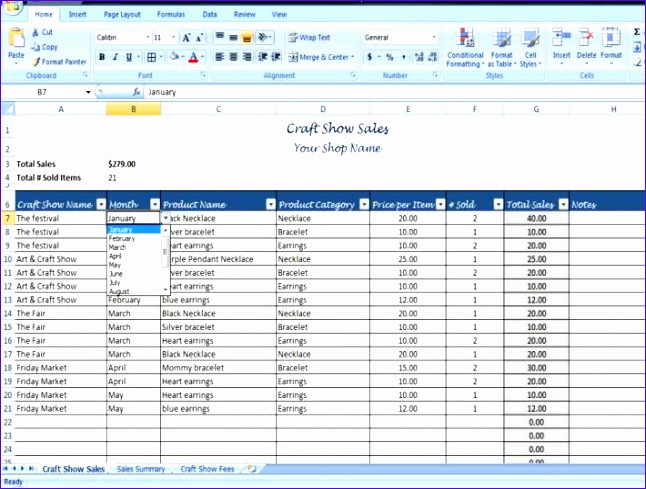 post sales product list template excel 646489