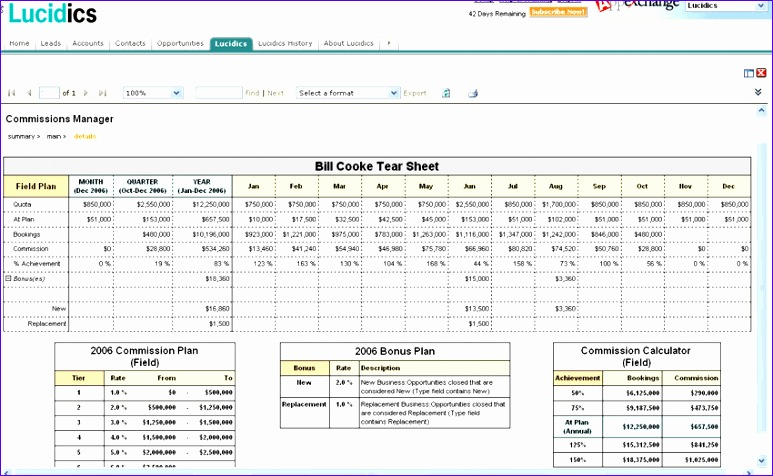 sales tracking excel template 773476