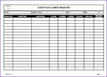register safety data sheet 374270