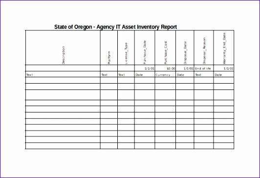 sample it spreadsheet 532364