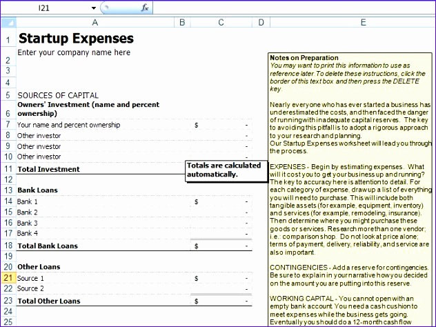 Excel startup template yelomdiffusion excel startup template w0tzu awesome microsoft word and excel 10 accmission Images