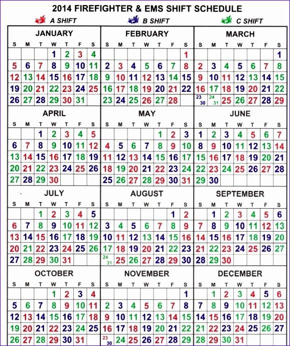 nypd rdo calendar 2016 578690