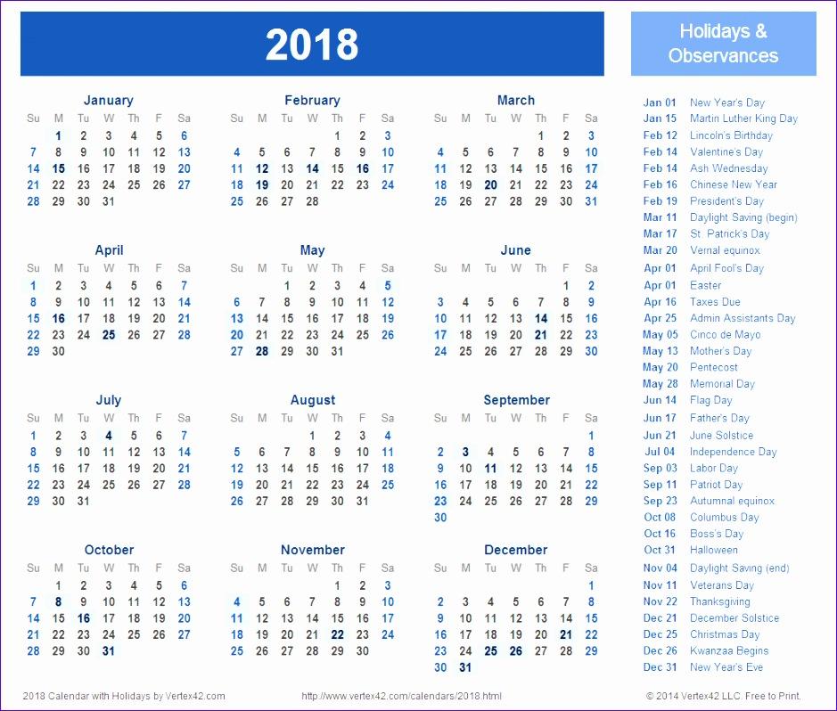 2018 calendar uk 615 939798